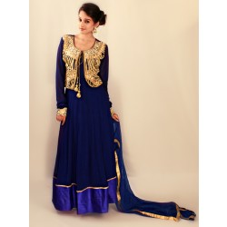 blue-anarkali-suit