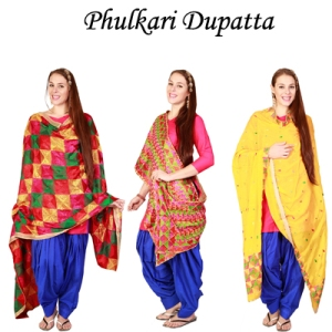 phulkari_dupatta